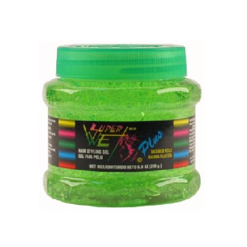 Super Wet Gel 8.8oz Green
