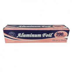 Aluminum Foil 200sq Ft Heavy Duty