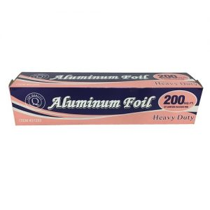 Aluminum Foil 200sq Ft Heavy Duty