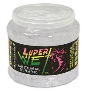 Super Wet Gel 35.3oz Clear