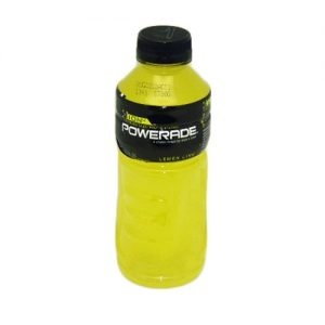 Powerade 20oz Lemon Lime