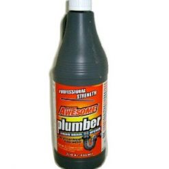 Awesome Plumber Liquid Drain 32oz