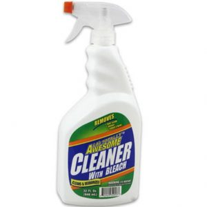Awesome Cleaner 32oz W-Bleach