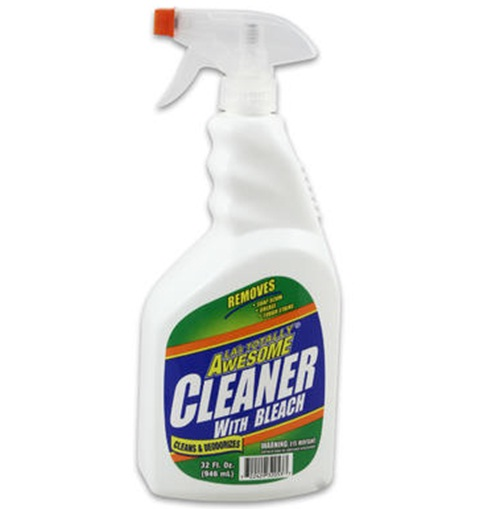 Awesome Cleaner 32oz W-Bleach
