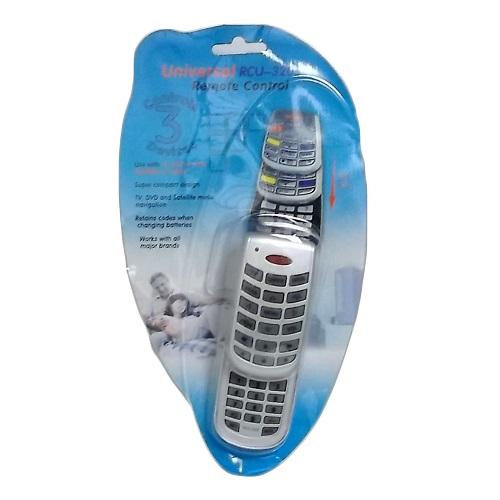 Universal Remote Control Phone Design