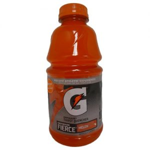 Gatorade G 32oz Melon