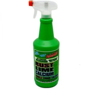 Awesome Calcium-Lime AND Rust Spray 32oz