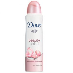 Dove Anti-Persp 150ml Beauty Finish
