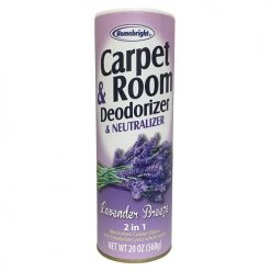 H.B Carpet AND Room Deod 20oz Lavender
