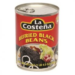 La Coste?a Beans Black Rfrd 20.5oz