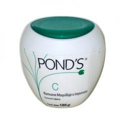 Ponds Cream C Green 185g