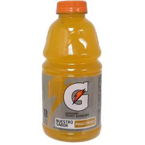Gatorade G 32oz Mango Xtremo