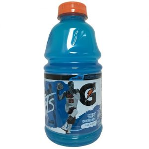 Gatorade G 32oz Cool Blue
