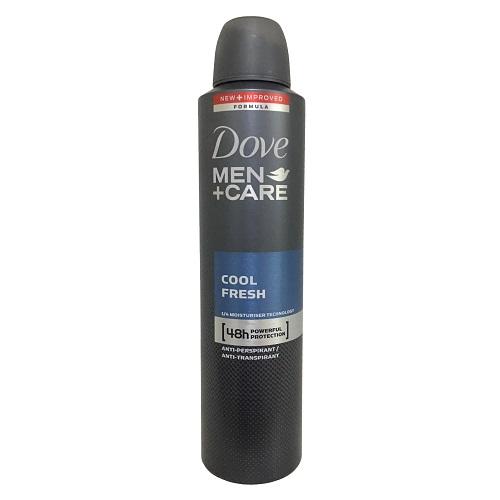 Dove Men Anti-Persp 250ml Cool Fresh
