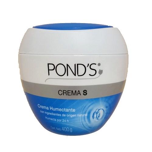 Ponds Skin Cream S Blue 400g