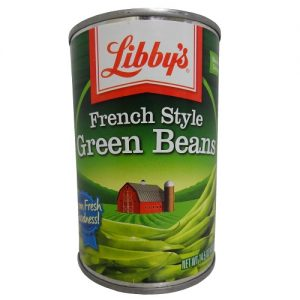 Libbys French Style Green Beans 14.5oz