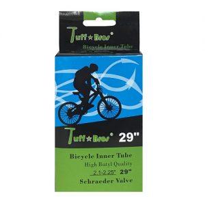 Tuff Bros Bicycle Inner Tube 29in