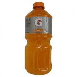Gatorade G 64oz Orange