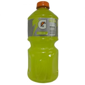 Gatorade G 64oz Lemon Lime