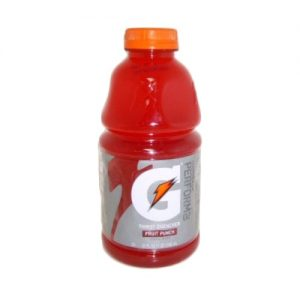 Gatorade G 32oz Fruit Punch