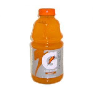 Gatorade G 32oz Orange