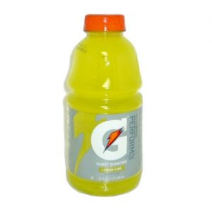 Gatorade G 32oz Lemon-Lime