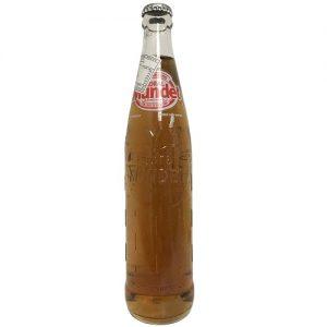Sidral Mundet 500ml Apple Soda Long Neck