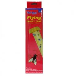 Flying Insect Trap In-Outdoor 1pc