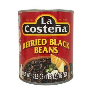 La Coste?a Ref Black Beans 28.9oz