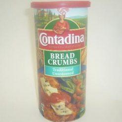 Contadina Bread Crumbs Unseasoned 10oz