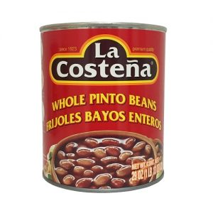 La Coste?a Whole Pinto Beans 29oz