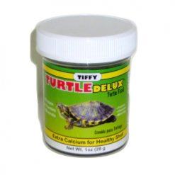 Turtle Deluxe Turtle Food 1oz