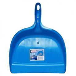 Sterilite Hand Dust Pan Blue