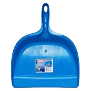 Sterilite Hand Dust Pan Blue