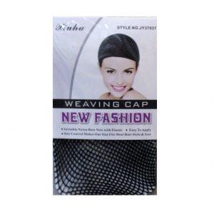 Hair Net Weaving Cap 1pc