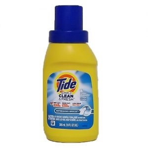 Tide Liq 10oz Refreshing Breeze