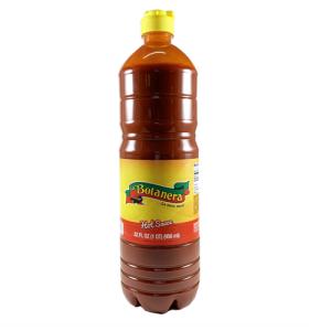 La Botanera Hot Sauce 35.3oz Clasica