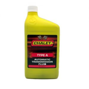 Chalet ATF Type A 1qt