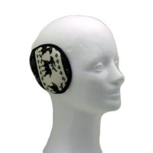 ***Ear Muffs Deer Design