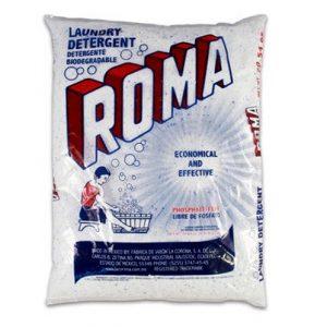 Roma Laundry Detergent 2 Kilos