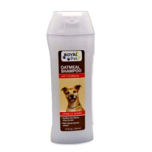 Royal Pet Oatmeal Shamp + Cond 12oz