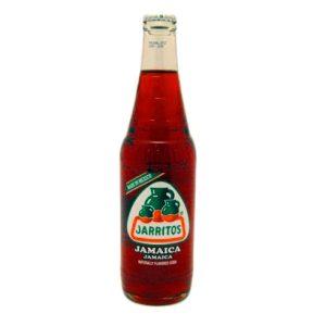 Jarritos Soda 12.5oz Jamaica
