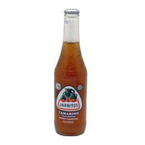 Jarritos Soda 12.5oz Tamarind