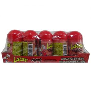 Lucas Baby Chamoy Swt AND Sour 0.71oz