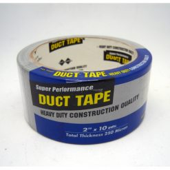 Tape Duct 2in X 10yrds