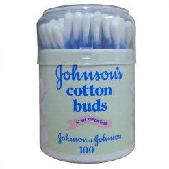 Johnson Cotton Buds 100ct