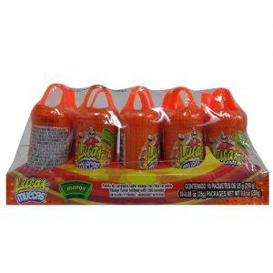 Lucas Muecas Mango Candy 0.88oz