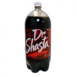 Shasta Soda 2.5 Ltrs Dr. Shasta