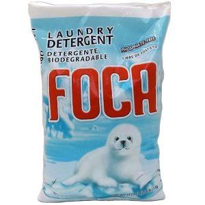 Foca Detergent 1 Kilo Phosphate Free