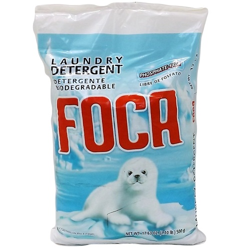 Foca Detergent ? Kilo Phosphate Free